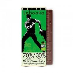 Zotter Labooko Milk...