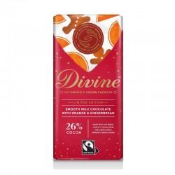 Divine Chocolate Orange &...