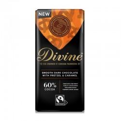 Divine Dark Chocolate...