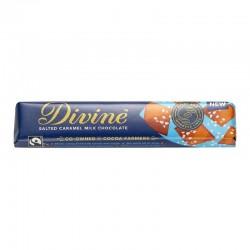 Divine Chocolate Salted...