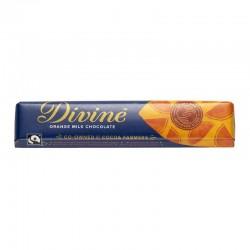 Divine Milk Chocolate...