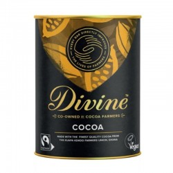 Divine Kakao 125g