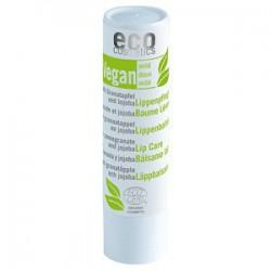 Eco Cosmetics Vegan Läppbalsam